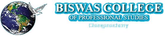Biswas COLLEG OF Professional Studies
