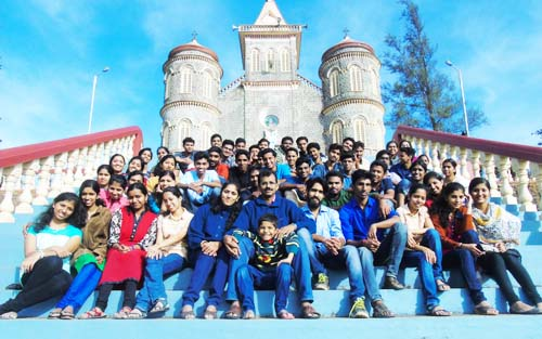 tour trip in ooty